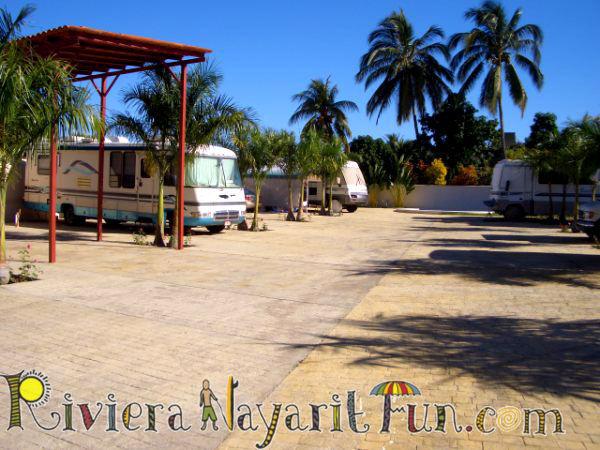 Sol Tierra Rv Park La Penita Long Term Sol Tierra Rv