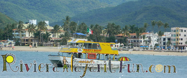 Guayabitos Boat Tours