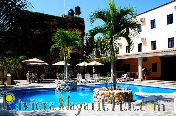 Don pepe hotel rincon de guayabitos come to hotel de for Hotel luxury rincon de guayabitos