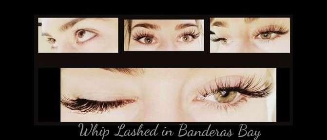Bucerias Eyelash Extensions on Riviera Nayarit